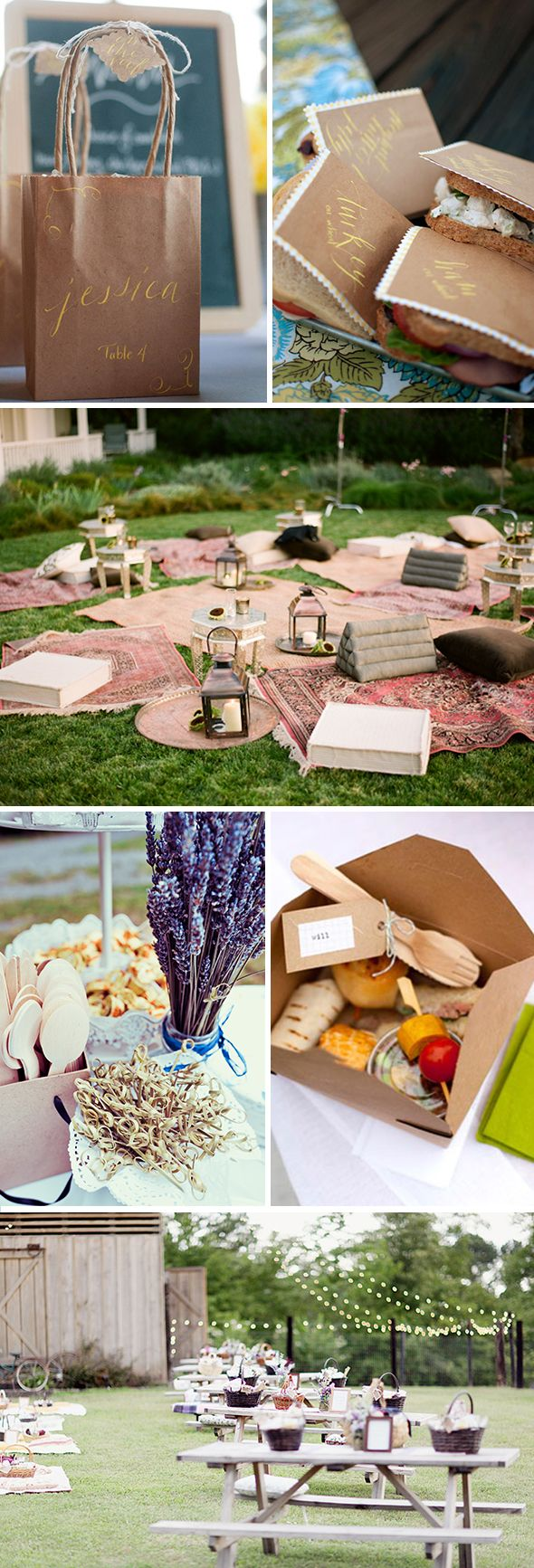 picnic wedding (The Bridal Bar)                                                                                                                                                                                 More
