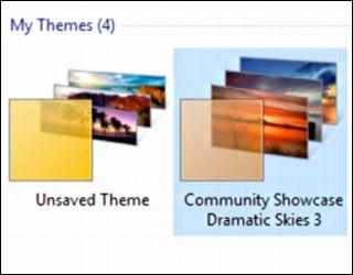 microsoft theme download