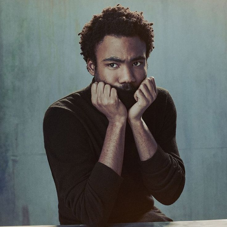 Donald Glover, king. ❤