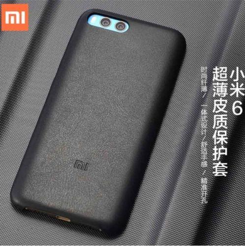 b070d937e91 Xiaomi-Mi-6-100-Original-Case-Luxury-PU-leather-Xiaomi-Mi6-Cover ...