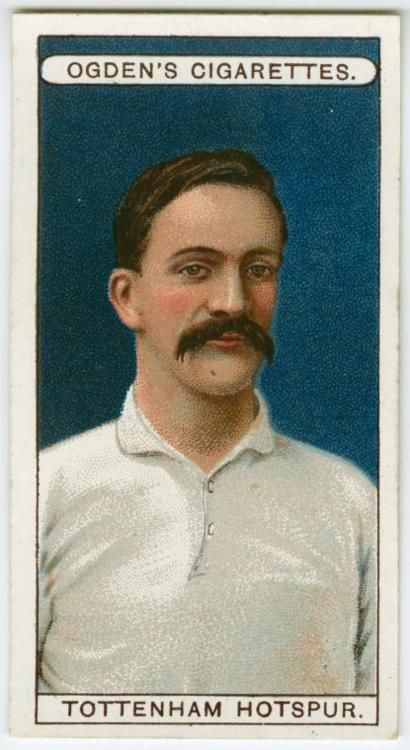Arents cigarette cards