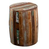 Found it at Wayfair.co.uk - Reclaimed Wood Weathered Tanki Table