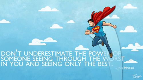 Superman: Superman, Dc Comics, Comics Nu, Dean O'Gorman, Art, Illustration, Cloud, Action Comics