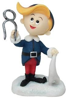 Hermie was always my favorite--funny that I grew up and married a dentist...