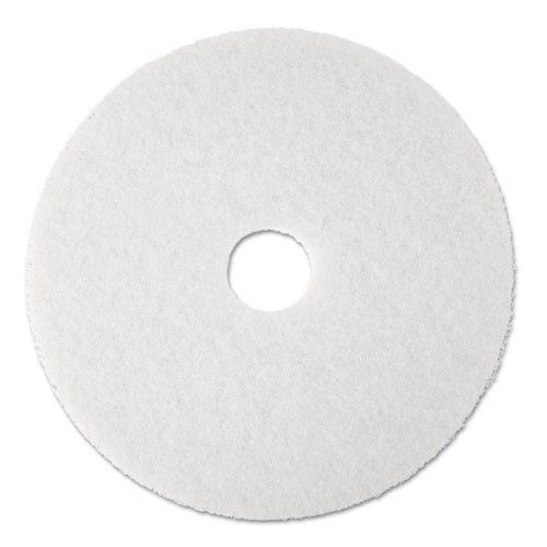 3M Super White Polish Pad 4100