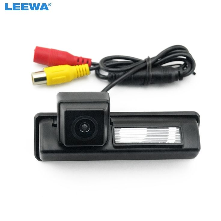 11.21$  Watch here - Free Shipping - Rearview camera For Toyota camry 2007 - 2012 vehicle water-proof Night version Parking assist CCD HD #CA4004   #aliexpress