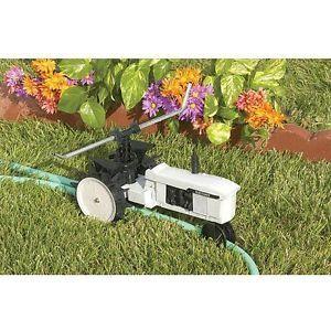 Craftsmantractor Traveling Sprinkler 69284 | eBay