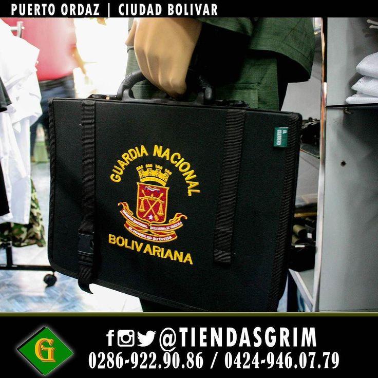 Necesitas un organizar tus papeles#TiendasGrimlo tiene para ti Maletín bordado de la#GNB. Contáctanos y realiza tu pedido. -  #TiendasGrim#Venta#Uniformes #GNB#Venta#Pzo#Guayana #Venta#GNB#Armada #Pzo#Trebol#Guayana#Venta #Pzo#Venta#Tienda#GNB #Equipo#GNB#GNB#Pzo #Uniformes #Bordados #Armadavenezolana #armada #navy #infanteriademarina #infantesdemarina #competenciamilitar #btr80 #soldados #rusia #militar #Utensilios #Guayana #TiendaMilitar  #hechoenvenezuela #pzocity #bolivar #adiestramiento…