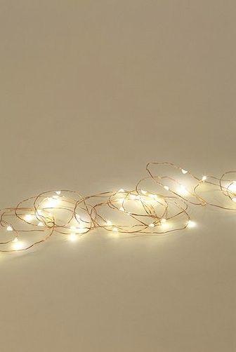 Firefly lights lighting pinterest fireflies wire for Firefly lights urban