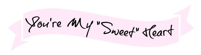 Sweetheart Candy Art and Printables-from The Everyday Home