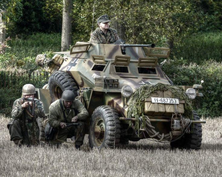 Kriegsmaschine Enemy Of Man