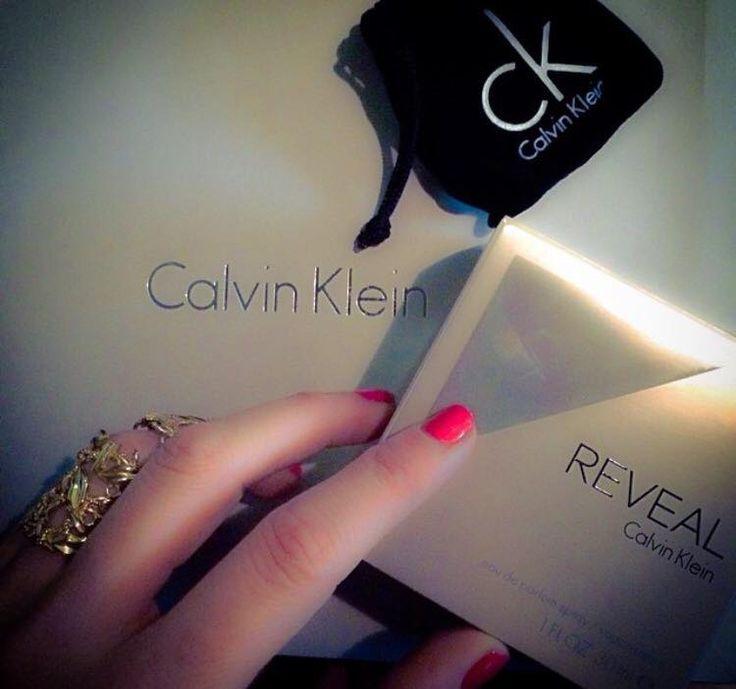 Calvin Klein Party ❤️ MIA's ARMOR Ring www.miasitaly.it