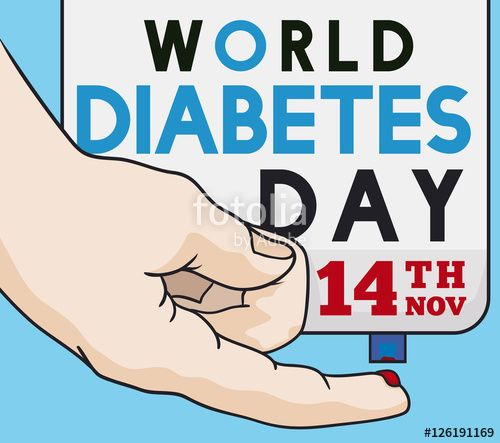 Educational Design to Measure Glucose Level in World Diabetes Day