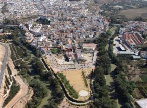 Scopri il meglio da visitare (Matarredonda, El Rubio, Herrera, Isla Redonda). Aggiungi alle tue liste le destinazioni e i luoghi più interessanti vicini a Marinaleda (comune di Sevilla).