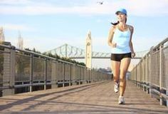 How to Train to Run an 8-Minute Mile | LIVESTRONG.COM