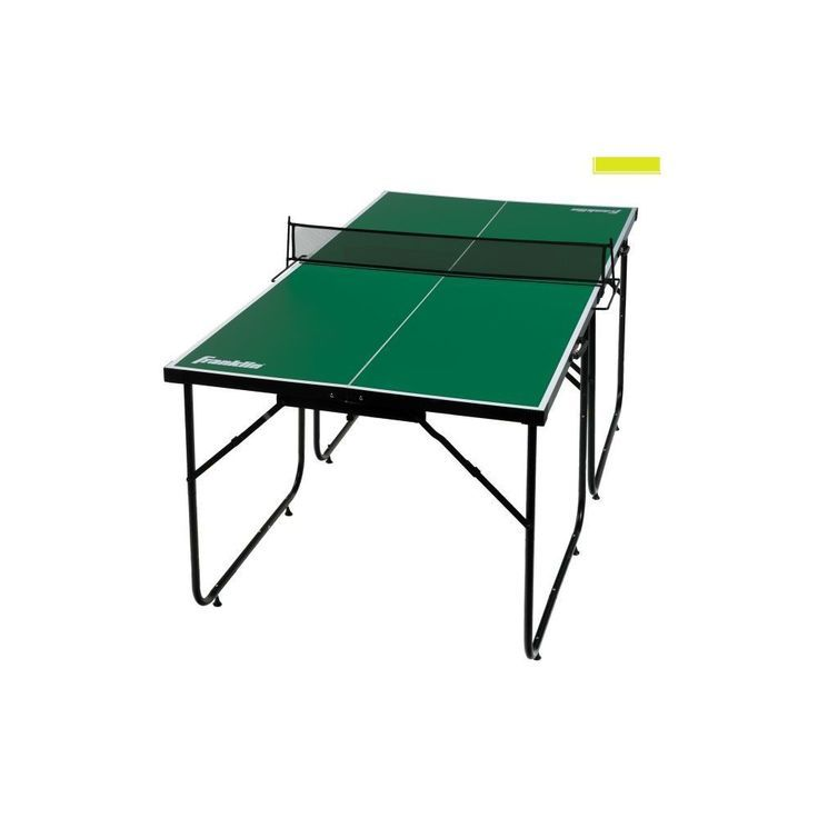 Table Tennis Table Franklin Sports With Images Table Tennis Franklin Sports Table Tennis Net