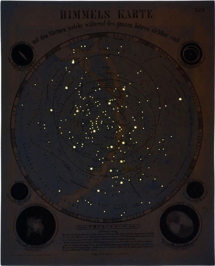Interstellar Overdrive - 50 Watts