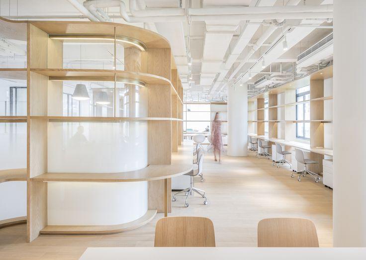 NIO Brand Creative Studio Shanghai,© Dirk Weiblen