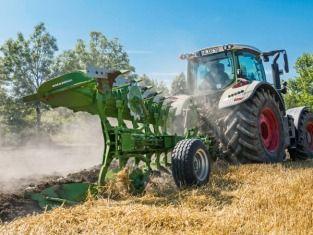 #Plough Innovation: #Amazone Cayron 200