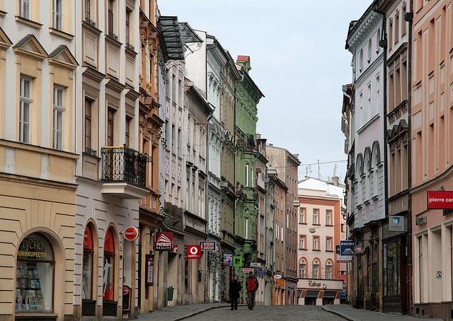 Olomouc by dlakme