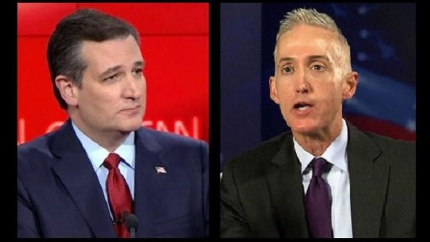 On Monday a Facebook page purporting to be owned by Republican South Carolina Rep. Trey Goudy switched its endorsement from Marco Rubio to Ted Cruz, a claim Goudy vehemently denies. Furthermore, Goudy is accusing the Cruz campaign of faking the Facebook page and endorsement, just a few days before the […]
