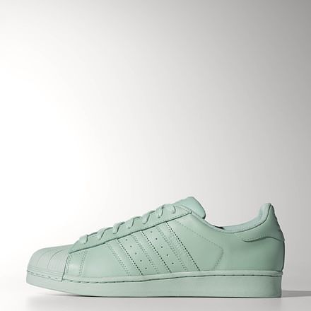 adidas Superstar Supercolor Pack Shoes