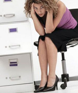 Stress Management for Career Women http://www.kailomassage.com/