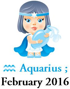 Your Daily, Weekly, Monthly Horoscope Forecast 2016 Susan Miller: Aquarius Monthly Horoscope: February 2016
