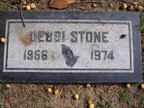 Okay here's another one based in fact. Debbi Stone is a former employee who got CRUSHED to DEATH between a moving wall and a stationary one on the America Sings attraction back in the 70s. Yikes. That is a horrible way to die. Althought the ride eventually closed, people have reported seeing her ghost in Tomorrowland.