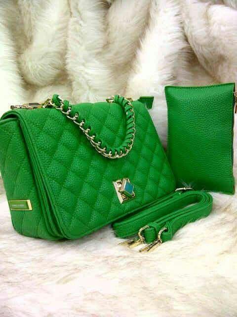 Charles&keith bags  Material leather elastic  Semi Premium Quality  Price $40 / £26