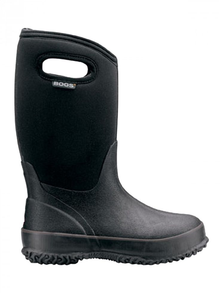 Functional warm winter boots. Watertight and suitable for up to -30 Celsius. Yet so fashionable. by Bogs