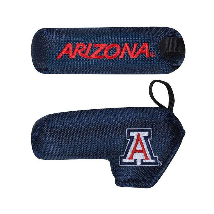 Team Effort Arizona Wildcats Blade Putter Cover, Multicolor