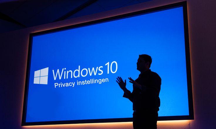 In deze handleiding vind je alle privacy instellingen Windows 10 op een rijtje…