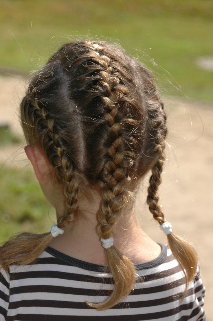 best braids and other cool stuff images on Pinterest Girls