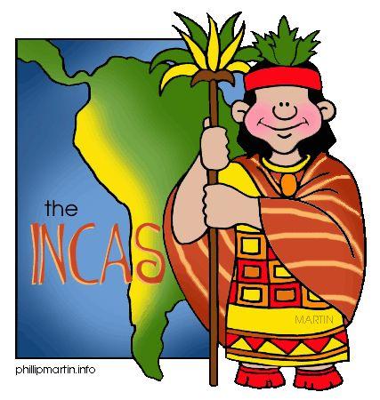 Voici une série de rallye informatique que j'ai commencée. Celui-ci est le premier que je vous propose, Les Incas vers 1500. Cette activité...