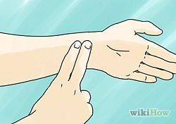 Sailors have been using this for hundreds of years!! Stop Nausea With Acupressure!! Apply two fingers where the wrist meets the hand, & apply steady pressure to relieve sea-sickness or morning sickness!! [& simply prevent vomiting]