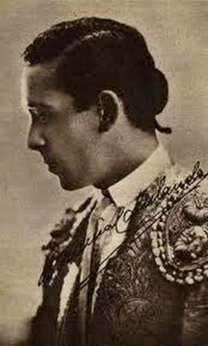 Marcial Lalanda (1903-1990).