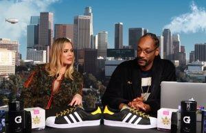 Snoop Dogg Interviews Khloe Kardashian on GGN