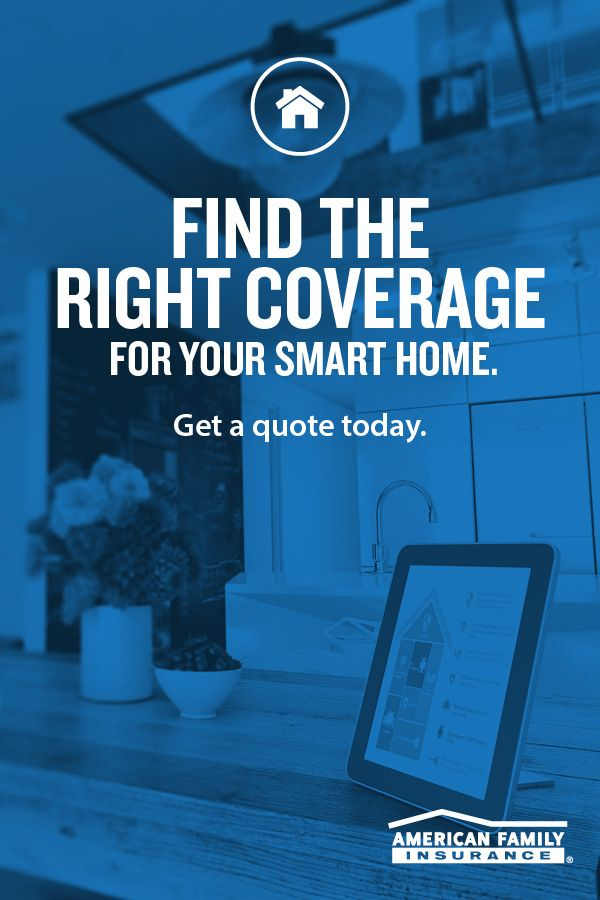 Going Smart With Your Home Was A Smart Choice Now Protect It At