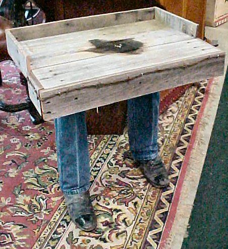 Texas True Western Furniture Decor Rustic Log Furniture Cowboy Gifts Rodeo