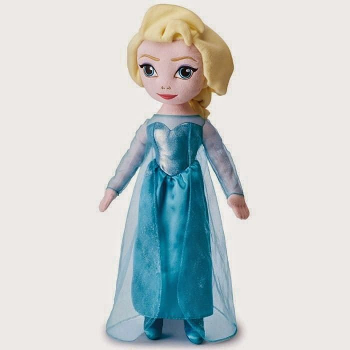 #Disney #Frozen merchandise from #AVON! Featuring #Elsa, #Anna and #Olaf.