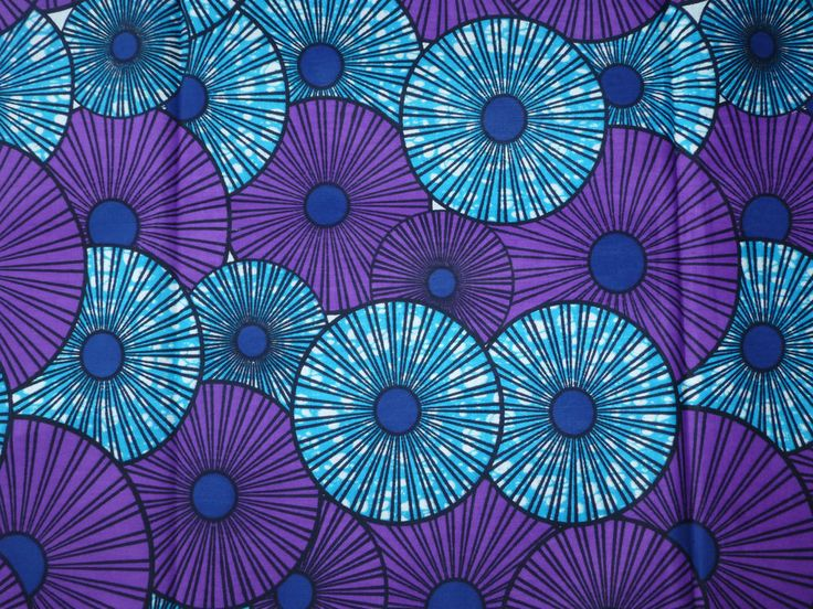 African Fabrics100% Cotton Mitex Holland Wax Prints Sold By Yard151342312201