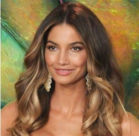 Light brown hair with highlightsHair color for olive skin tone  I love the Hair\/hair