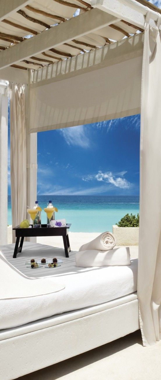 Live Aqua Cancun Resort in Cancun, Mexico. Very romantic! ASPEN CREEK TRAVEL - karen@aspencreektravel.com
