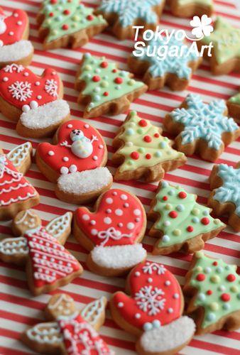 Yum ... Christmas ...  :o)