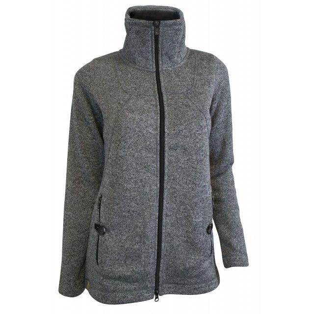 Ce cardigan polyvalent se prête à merveille à vos tenues superposées lors des froides journées d'hiver. Enfilé par-dessus un chandail à manches courtes, il est suffisamment chaud pour éloigner les frissons, mais son petit volume permet aussi de le porter sous une veste.