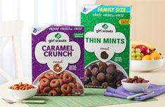 General Mills: General Mills Big G Cereals