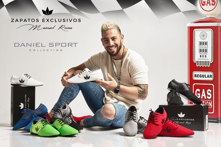 Nuevos Daniel Sport!!!!  😍❤️ Ya están disponibles en venta Online 😍❤️ #danielsport #yesfootwear #danceshoes #man #dancer #fashion #love #shoes #exclusive #manuelreina #summer #danceshoesoftheday #lovedance #hypefeet #bachata #kizomba #salsa #merengue #danielydesireeoficial #danielydesireecoleccion #ilovemyshoes #ilovedance Desiree Guidonet Pagina Daniel y Desiree