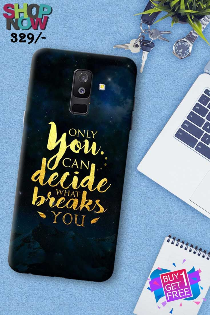 Buy Samsung Galaxy A6 Plus Back Cover Samsung Galaxy A6 Plus Mobile Cover Sowing Happiness Bff Iphone Cases Mobile Covers Customized Phone Covers