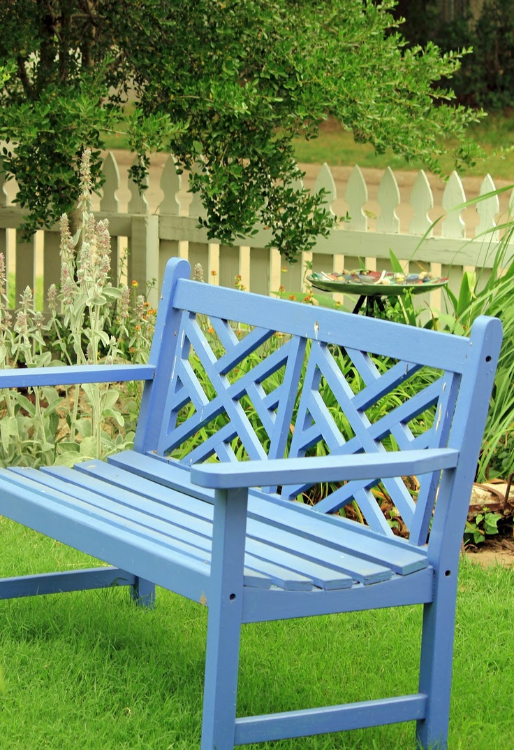 16 best Garden benches images on Pinterest | Garden benches, Garden ...